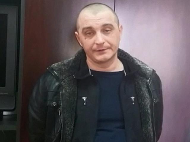 Под Волгоградом задержали пьяного лихача, который сбил на обочине шестерых человек