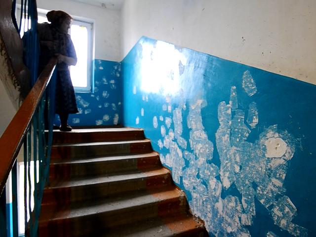 Беслан Шаванов подорвал себя в подъезде собственного дома