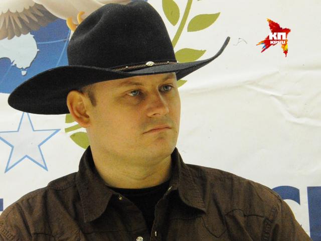 Глава штаба «Националистического движения Техаса» рассказал «Комсомолке», когда ждать отделения штата