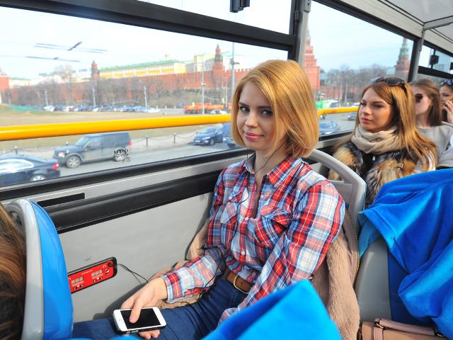 Дарья Шмакова, участница  конкурса «Мисс Россия 2015»: В день финала мне исполнится 19 лет