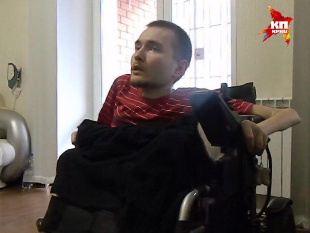 Россиянин согласился на первую в мире пересадку головы
