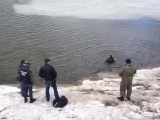 В Подмосковье в реке Клязьма полицейские обнаружили тела двух мертвых женщин