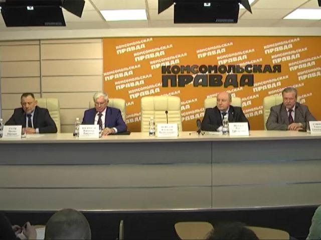 Нижегородские промышленники на службе Отечества
