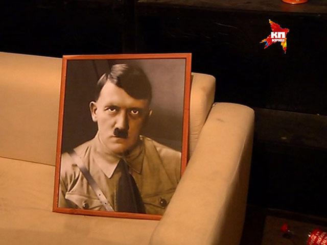 В Москве 17 участников «дня рождения Гитлера» доставили в суд