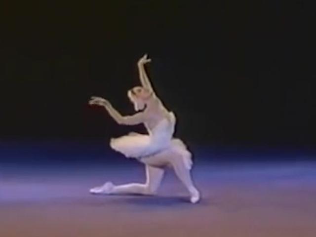 Скончалась великая балерина Майя Плисецкая
