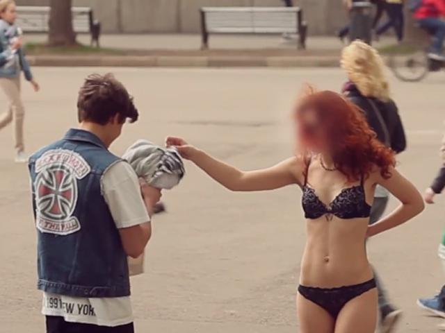видео юные нудистки: