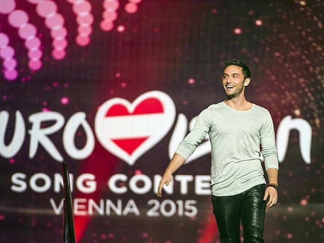 Победителем «Евровидения-2015» стал Монс Зелмерлев из Швеции!
