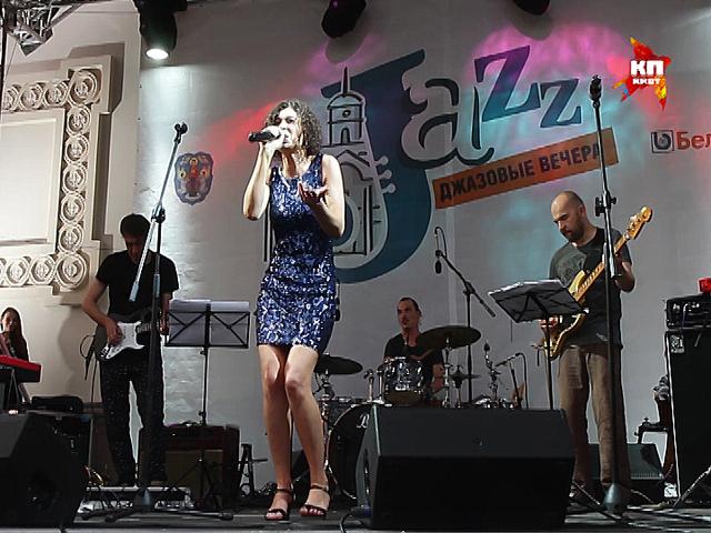 Джазовые субботы у Ратуши: вечер отличной живой музыки и прекрасного настроения!