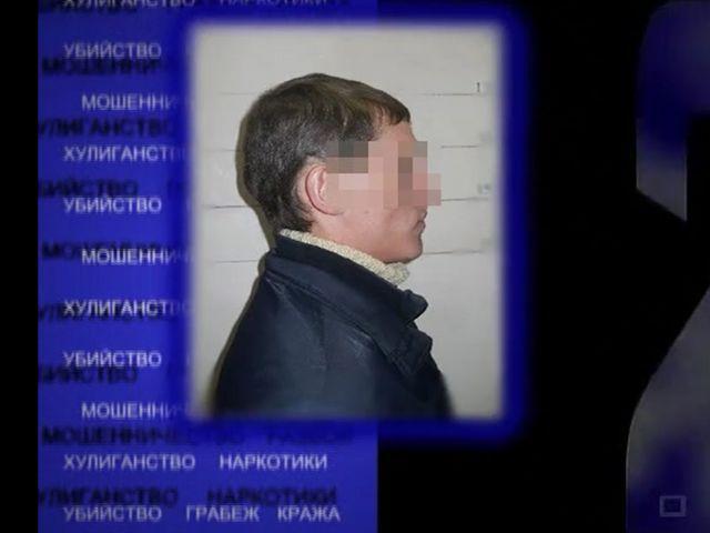 В Перми полицейские задержали подозреваемого в грабеже, а он признался в двойном убийстве
