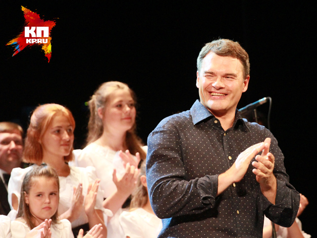Московские звезды открыли «Шукшинские дни на Алтае»