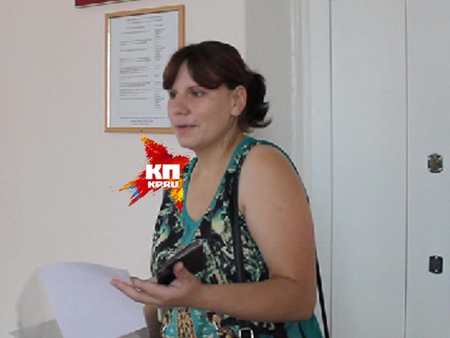Жительница Нижегородской области рассказала, зачем подарила своего ребенка незнакомой женщине