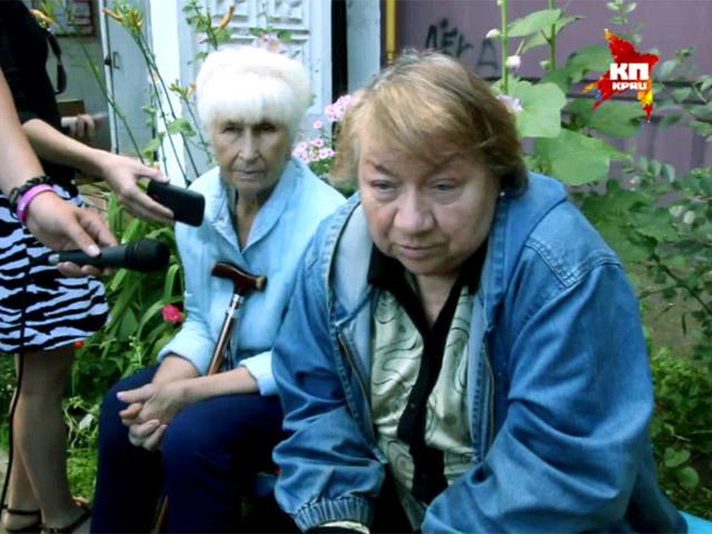 Мать убитой вместе в детьми Юлии Беловой: Олег был шизофреником