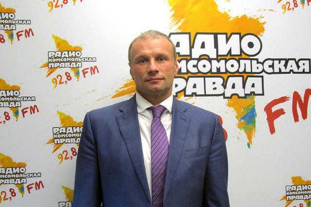 Как развивается Нижегородская область?