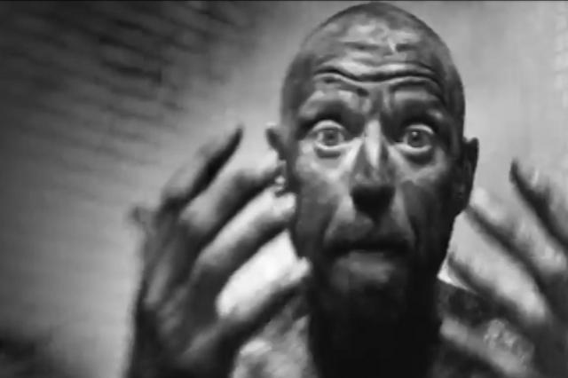 """В годовщину распада """"Ляписов"""" Сергей Михалок разместил в интернете новый клип Brutto «Родны край»"""