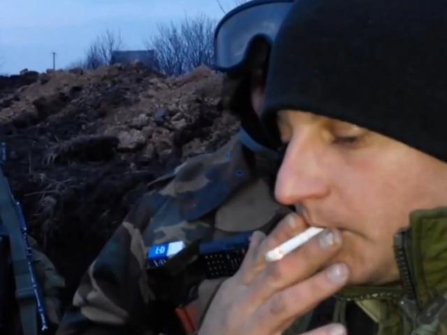 """""""Але, Гарант!"""": Правый сектор записал видео-обращение к Петру Порошенко"""