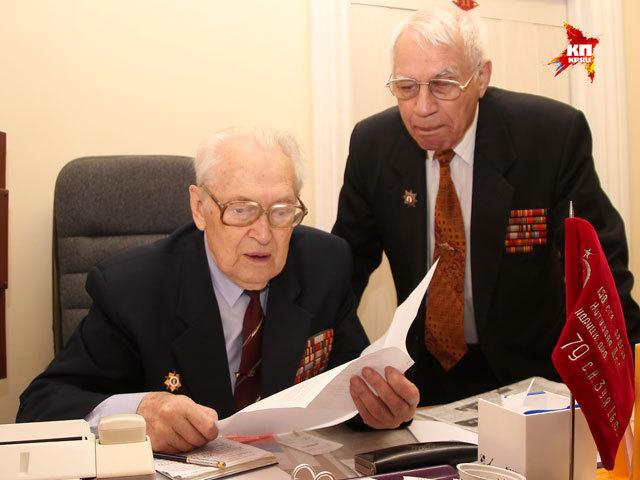 Нижегородские ветераны просят проверить экскурсоводов бюро «Нескучный Нижний»