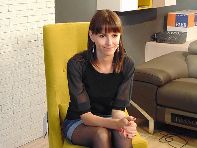 Анна Матисон дает совет начинающим киношникам