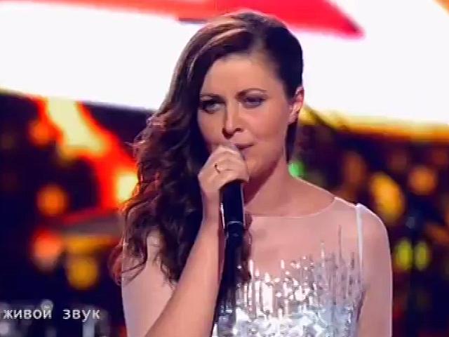 """Белорусская певица Анна Мушак, которую постоянно хвалит Елена Ваенга, прошла в следующий тур телешоу """"Главная сцена"""""""
