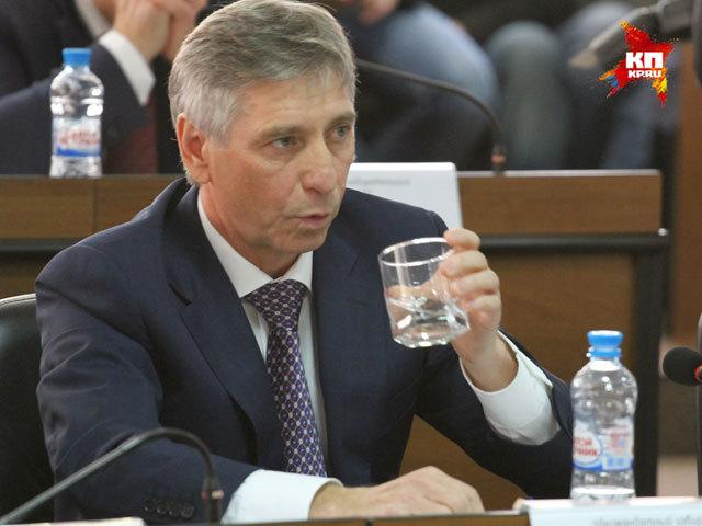 Иван Карнилин - новый глава Нижнего Новгорода