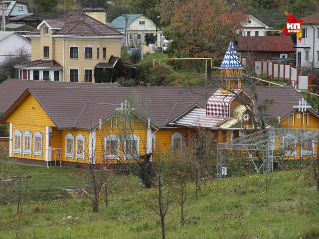 Жители Сартаково в панике, что их поселок снесут ради высокоскоростной магистрали