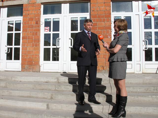 Мэр Нижнего Новгорода Иван Карнилин: Надо разобраться с бюджетом - это моя главная головная боль