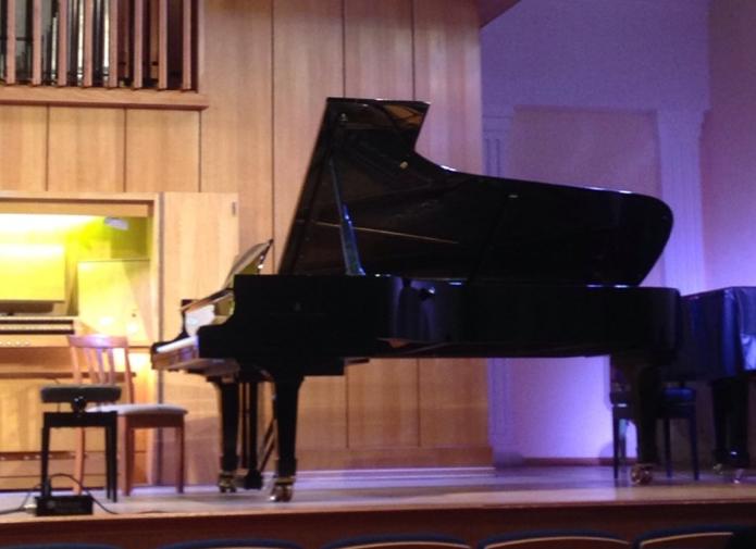 Мастер Ф. Ладегаст и органная музыка его эпохи
