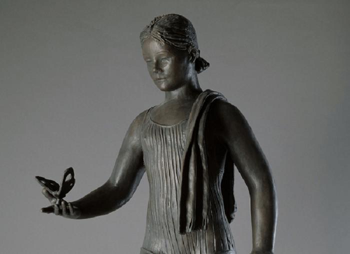 Выставка «Скульптор Сарра Лебедева. Избранное»