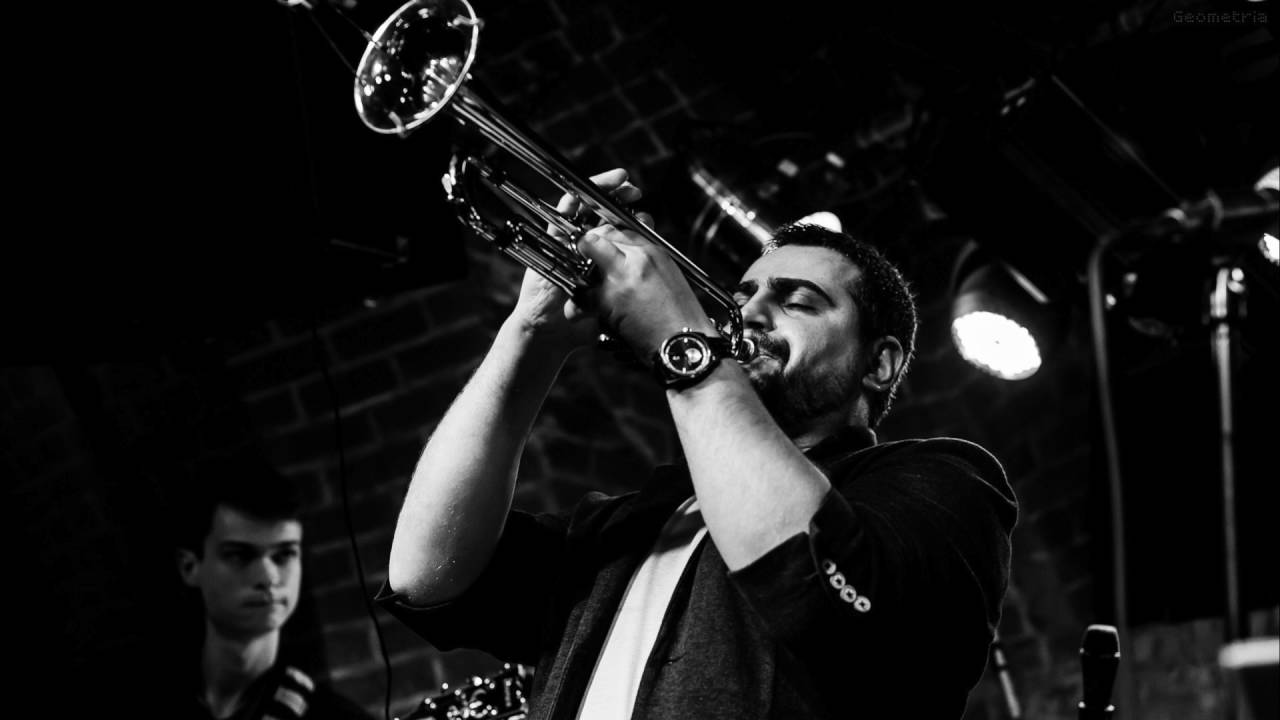 Tribute to Trumpet Masters