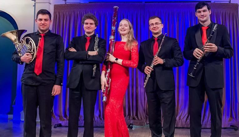 Концерт бразильской классической музыки