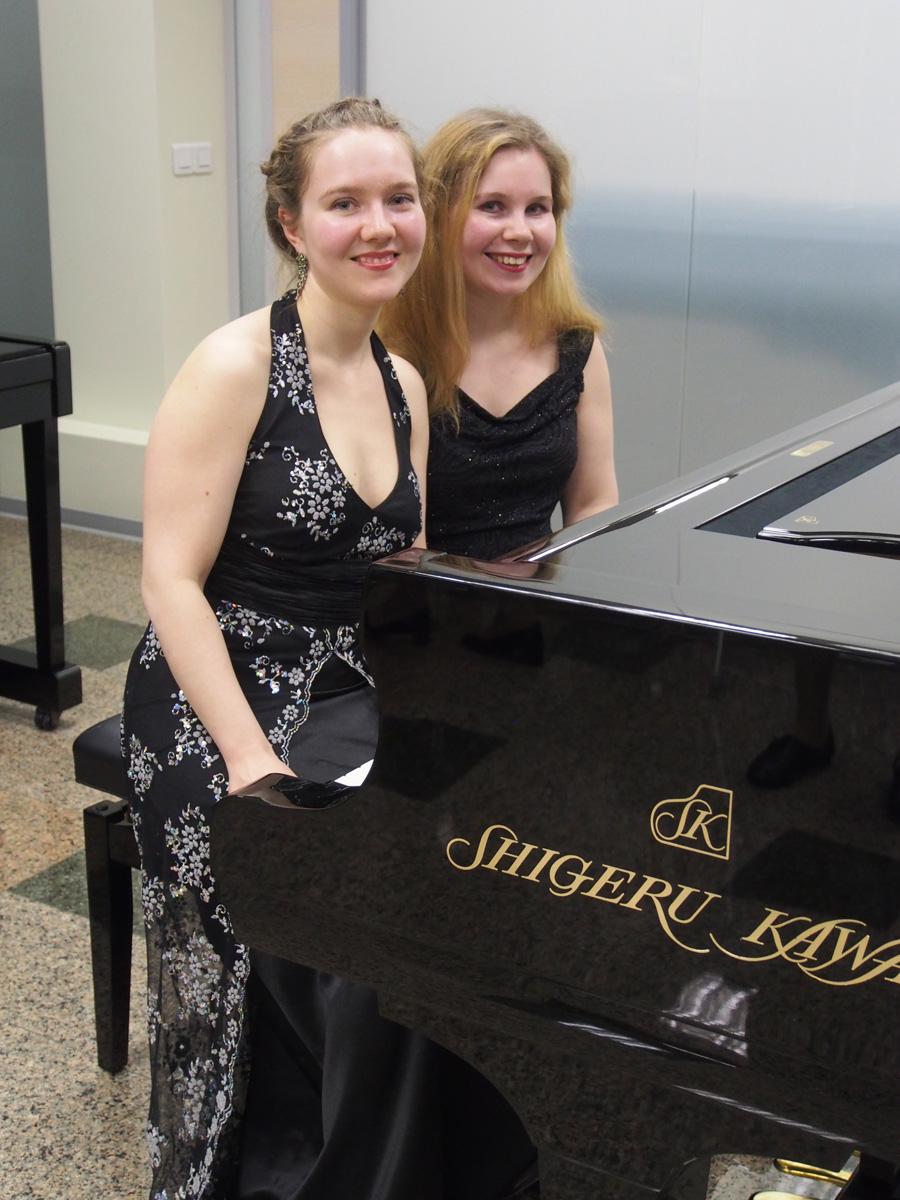 Клара Шуман, или женский взгляд на музыку