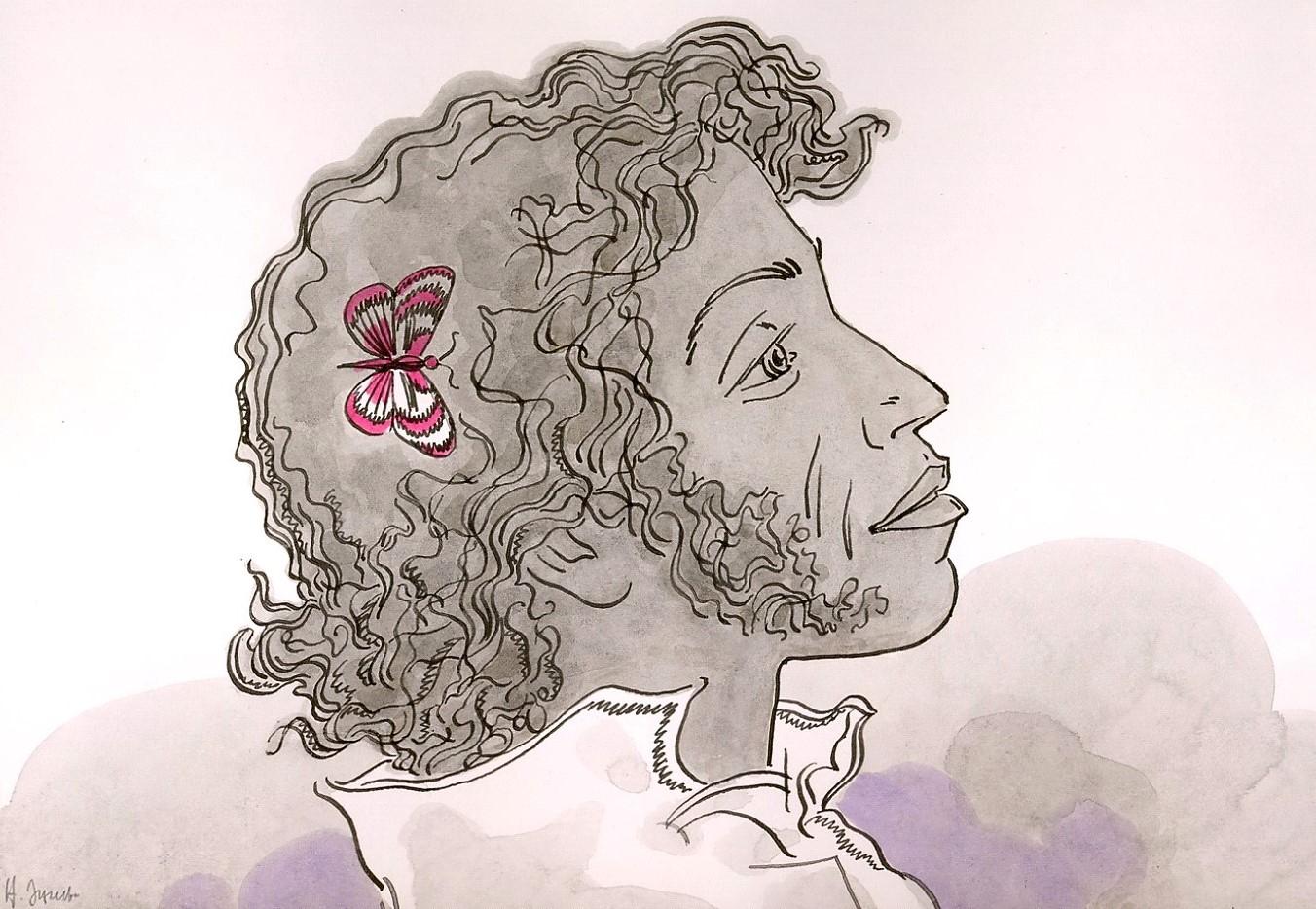 У каждого из нас — свой Пушкин…