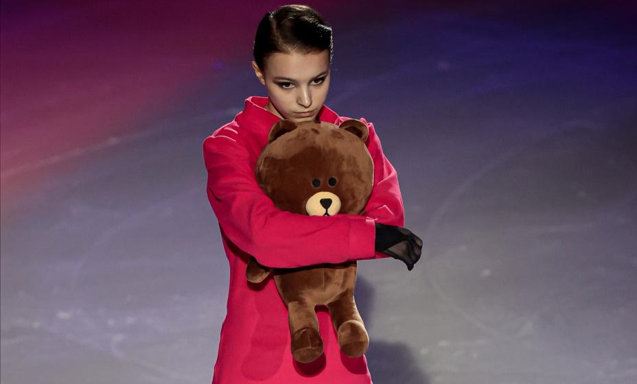 Анна Щербакова в прошлом сезоне была лучшей, но сейчас конкуренция стала запредельной. Фото: Global Look Press.