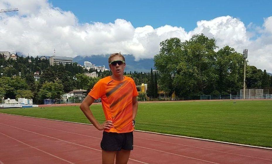 Для триатлониста Игоря Полянского нынешняя Олимпиада уже вторая в карьере. Только вот, как оказалось, не самая чистая. Фото: Инстаграм Игоря Полянского