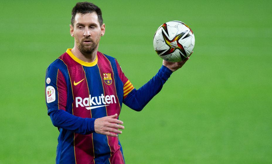 Пока Месси разбирается с новыми клубами, каталонцы завоевали новый трофей. Фото: Global Look Press