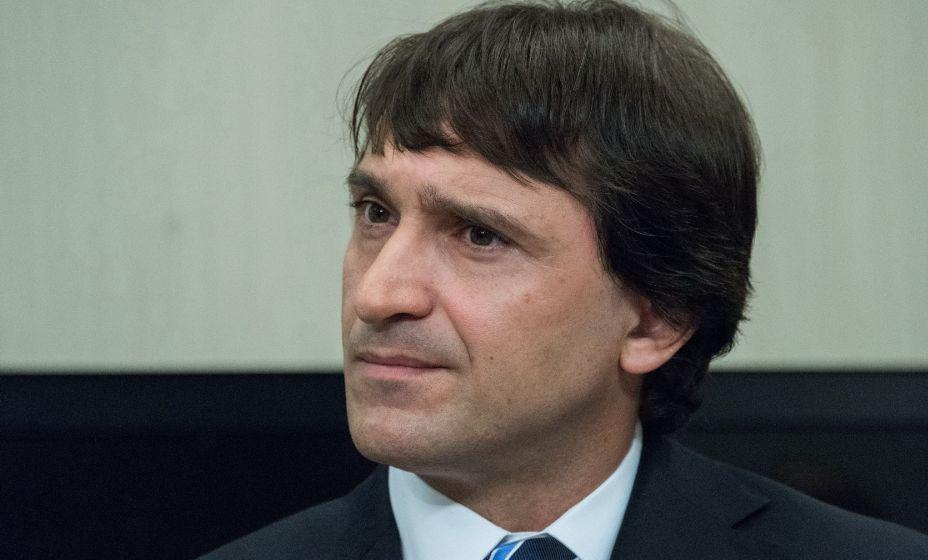 Максим Агапитов добился справедливости. Фото: Global Look Press