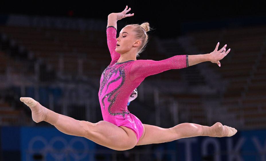 Олимпийская чемпионка по спортивной гимнастике Ангелина Мельникова рассказала, как готовилась к Играм-2020 в условиях пандемии. Фото: Reuters