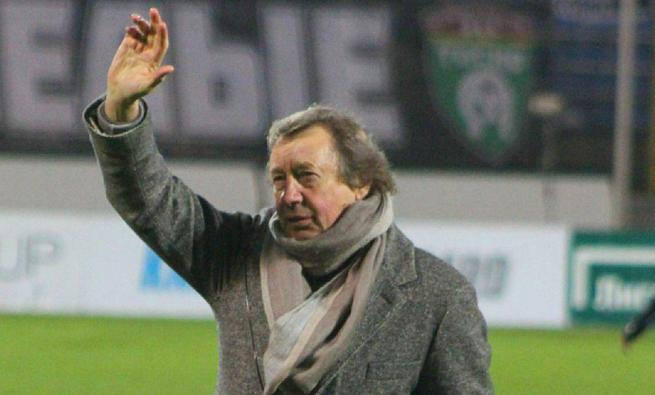 Юрий Семин ушел из  нового клуба. Фото: Global Look Press