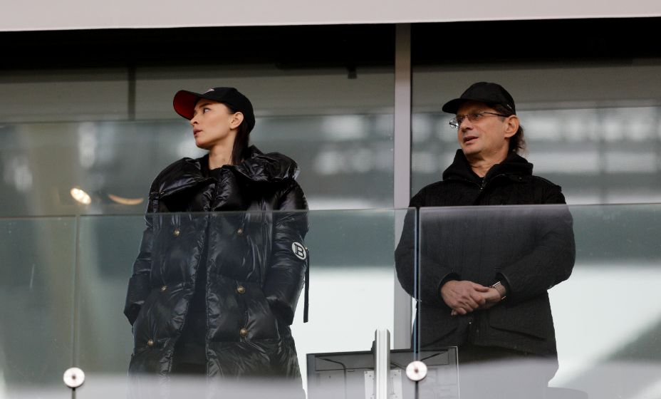 Зарема Салихова рассорила всех в   «Спартаке». Фото: Global Look Press