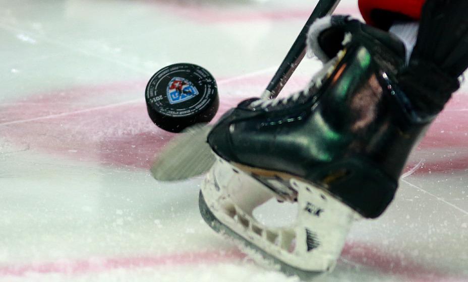 В Москве на выходных произошел скандал с детским хоккейным арбитром. И вот чем все кончилось. Фото: Global Look Press