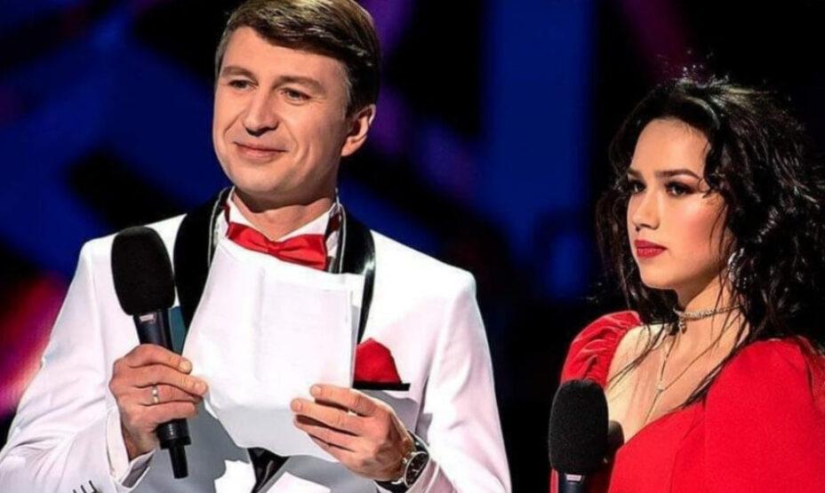 Алексей Ягудин, Алина Загитова, Фигурное катание