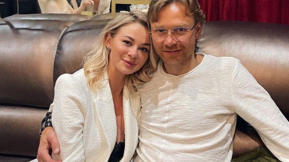 Карпин и его внебрачная дочь Веро